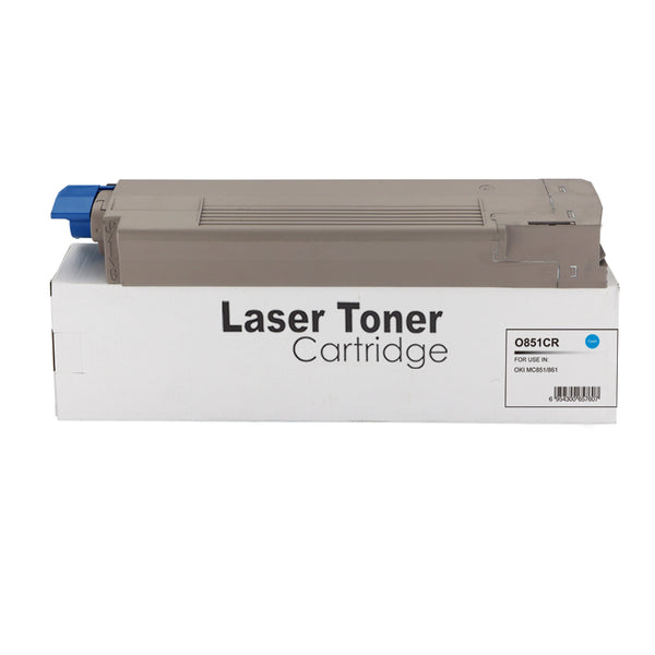 Reman OKI MC851C 44059167 Toner