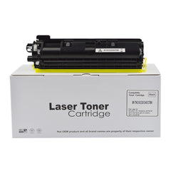 Reman Brother TN230BK Laser toner