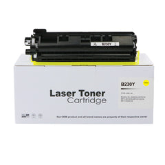 Reman Brother TN230Y Laser toner