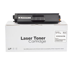 Reman Brother TN325BK Laser toner