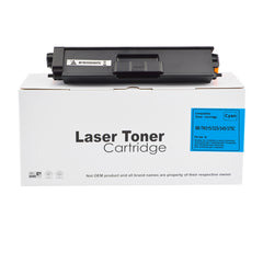 Reman Brother TN325C Laser toner