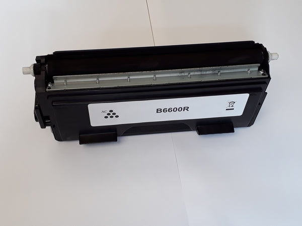 Reman Brother TN6600 Laser toner