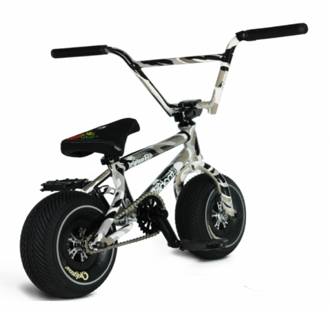Wildcat mini bmx bikes