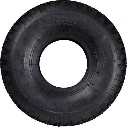 ROCKER/WILDCAT NOHING black TIRE 1PC
