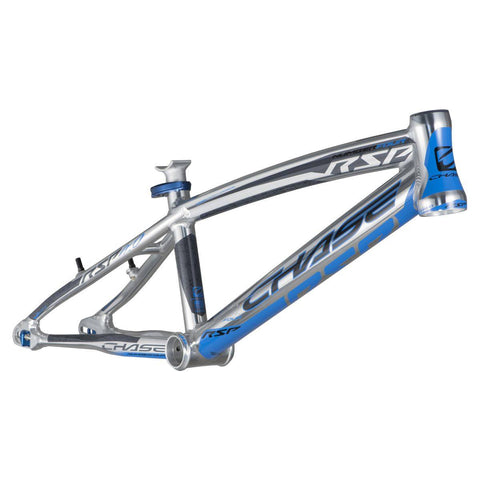 CHASE RSP4.0 FRAME POLISHED/BLUE