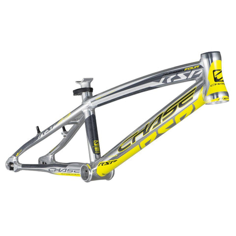 CHASE RSP4.0 FRAME POLISHED/NEON YELLOW