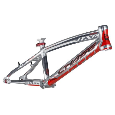 CHASE RSP4.0 FRAME POLISHED/RED