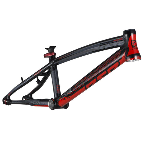 CHASE RSP4.0 FRAME BLACK/RED