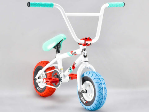 "ROCKER BMX ""SMILER "" MINI BMX BIKE"