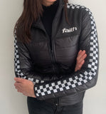 Faith Limited Pit Jacket