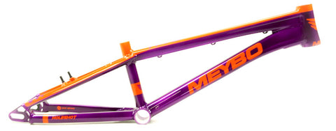 Meybo Holeshot 2020 Frame Purple - Orange