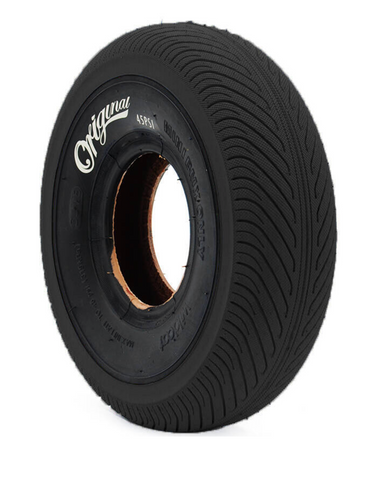 Wildcat/rocker Tire Black 1pcs