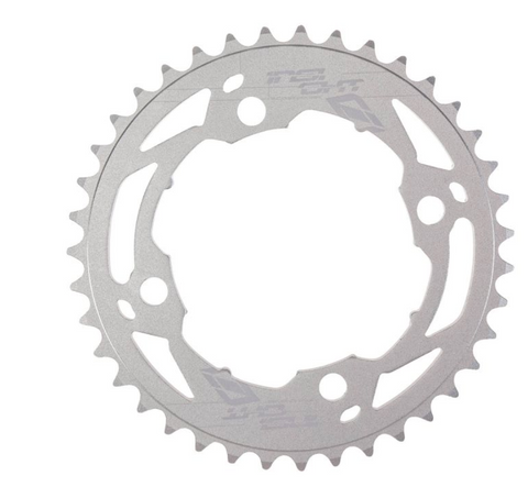 INSIGHT CHAINRING 4h - 104MM SILVER