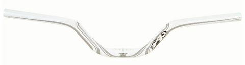 ANSWER Carbon Bar white Mini-jnr 3.5""