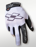 Faith Creation White Gloves