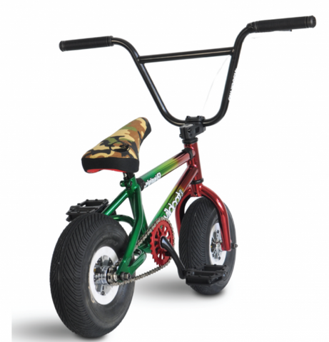 Wildcat21 Mini BMX New Jamaica - no brake