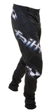 Faith BMX Second Advent Pant Black/white