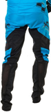 Faith BMX Second Advent Pant Blue