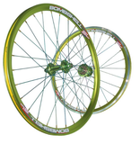 BOMBSHELL ONE80 WHEELSET 36H