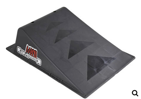 Rampage Mini ramp in stock !