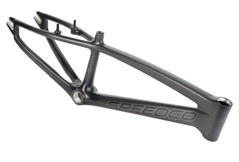 SPEEDCO VELOX FRAME MATT BLACK