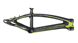 CHASE ACT1.0 FRAME GLOSSY BLACK/NEON YELLOW