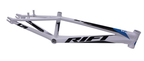 RIFT ES20 FRAME WHITE/BLUE/BLACK