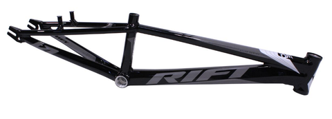 RIFT ES20 FRAME BLACK/WHITE/GREY