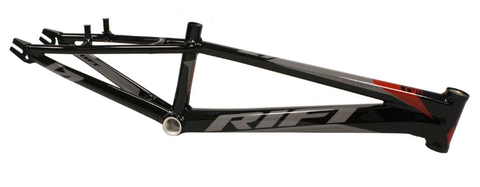 RIFT ES20 FRAME BLACK/RED/GREY