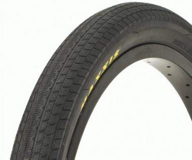 Maxxis Torch Tire 20 Folding Black