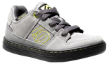 Fiveten Freerider Kids BMX Shoes grey punch