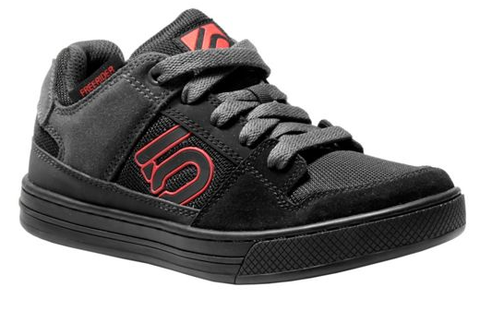 Fiveten Freerider Kids BMX Shoes Team black