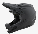 TLD 2020 D4 Composite Stealth Black/grey