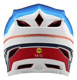 TLD 2020 D4 Carbon Mirage Navy/white