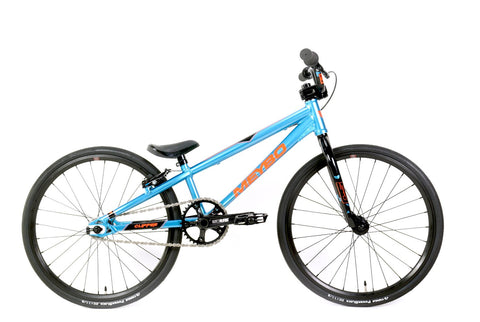 Meybo 2020 Clipper Ocean Blue/orange/Blk