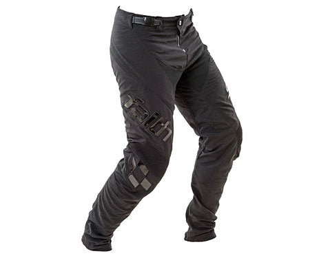 Faith BMX Eclipse Pant Black/black