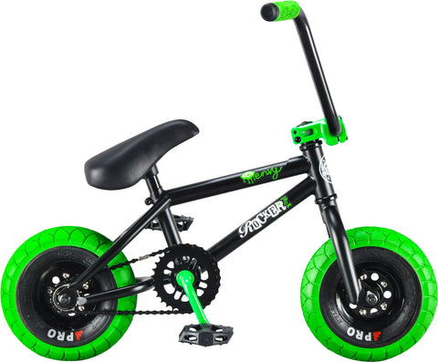 "ROCKER BMX ""Envy "" MINI BMX BIKE"