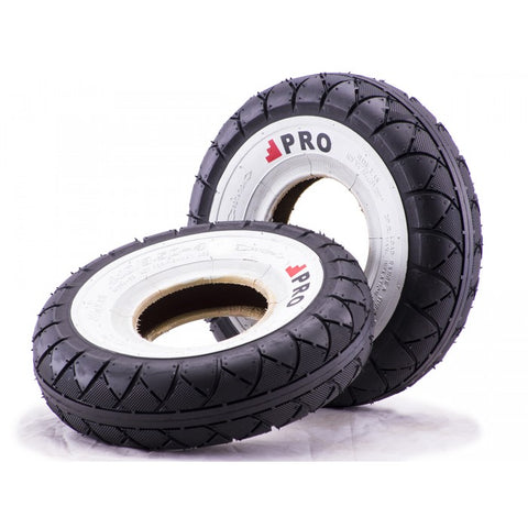 ROCKER WHITE WALL TIRE 1PC + INNER TUBE