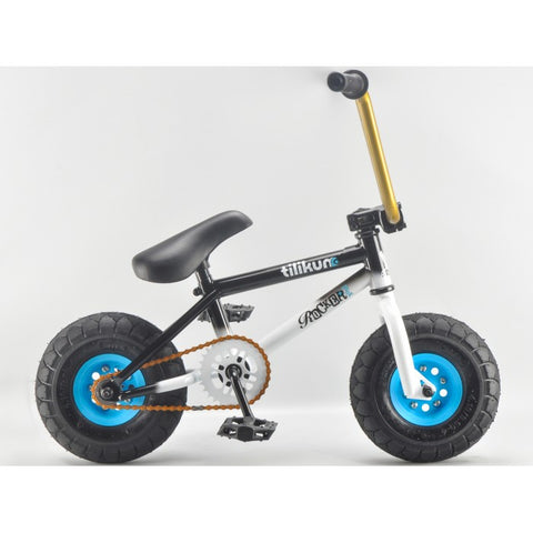 "ROCKER BMX ""TILICUM IROK "" MINI BMX BIKE"