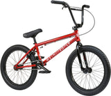 "Wethepeople Arcade 20"" 2021 BMX  Candy Red"