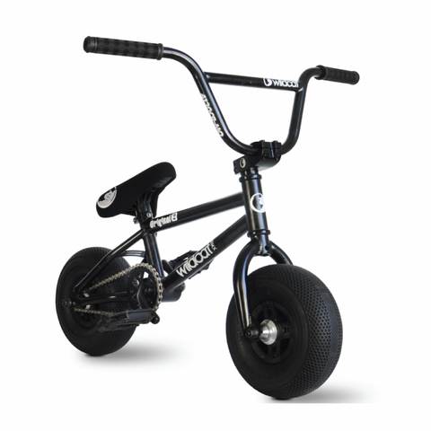 Wildcat21  Mini BMX Venom - no brake