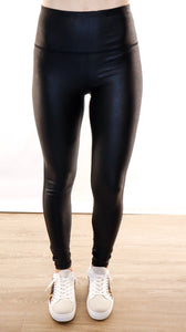Faux Every Reason Leather Leggings
