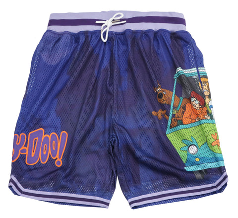 BOYS JOGGER SHORTS - Steal Deal