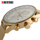 Curren Mens Watch 8227 - Fancy Lifestyles