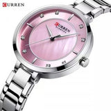Curren 9051 Ladies Watch - Fancy Lifestyles