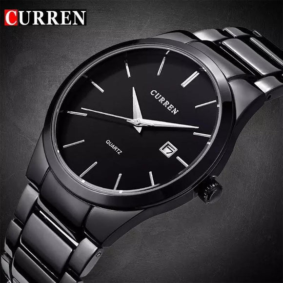 Curren Mens Watch 8106 - Fancy Lifestyles