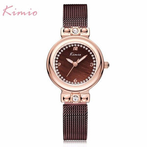 Kimio Luxurious Ladies Watch 1 - Fancy Lifestyles