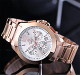 Megir Chronograph Ladies Watch 5 - Fancy Lifestyles