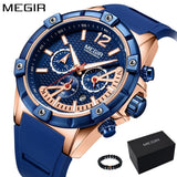 Megir Sports Mens Watch 3 - Fancy Lifestyles