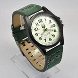 Men's Military Watch - Fancy Lifestyles